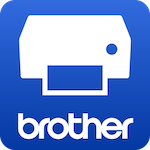 Brother Print Service Plug-in icon