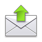 Easy Scan to Email icon