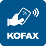 Kofax Micro Card Reader icon