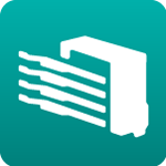 Mailbox / Sorter / Stacker icon