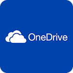 OneDrive / OneDrive Business icon