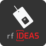 rf IDEAS Card Reader icon