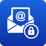 Secure Email Certificate icon