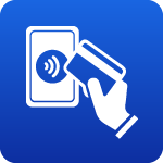 Third-Party HID Reader Support icon
